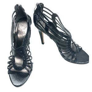 Vince Camuto Heel VC-Solana Size 6.5